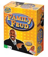 Endless Games Family Feud TV Show Game - English Only