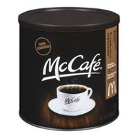 McCafé Coffee-Ground Premium Roast