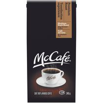 McCafé Premium Medium Dark Roast Ground Coffee