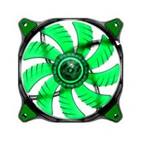 Cougar D12 Green LED Cooling Fan
