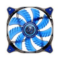 Cougar D12 Blue LED Cooling Fan