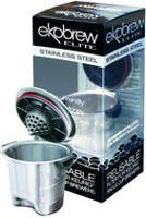 Ekobrew Elite Reusable Filter for Keurig® Single Cup Brewers