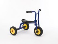 Italtrike Atlantic Extra Small Tricycle No Pedals