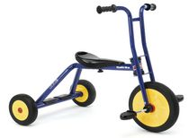 "Italtrike Atlantic 14"" Wheel Tricycle"