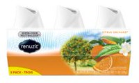 Renuzit Adjustable Cirtus Orchard Gel Air Freshener