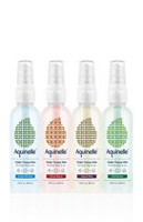 Aquinelle Toilet Tissue Mist Travel Pack