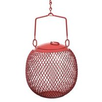 Perky-Pet No/No Red Seed Ball Wild Bird Feeder