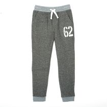 George Boys' French Terry Jogger Grey M/M
