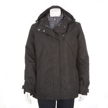 George Women's 3-in-1 System Jacket S/P