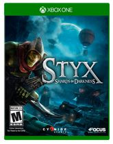 Styx: Shards of Darkness (Xbox One)
