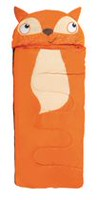 Ozark Trail Kids' Fox Sleeping Bag