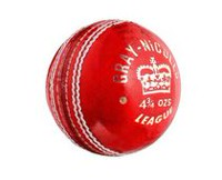 Balle de cricket ligue sénior Gray Nicolls