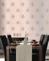 Graham & Brown Clemency Wallpaper Red