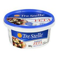 Tre Stelle Traditional Feta Cheese