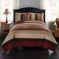 Morocco Quilt Double/Queen