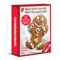 Create A Treat Gingerkid Cookie Kit