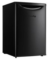 Danby 2.6 cu. ft. Compact Refrigerator Black