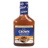 Crown Golden Corn Syrup