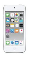 iPOD TOUCH 64GB PINK (6TH GENERATION) Silver