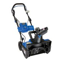 Snow Joe 40-Volt 18 Inch Cordless Single Stage Brushless Snow Electric Snow Blower