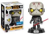 Figurine en vinyle Inquisitors de Star Wars par Funko POP! Exclusif à Walmart