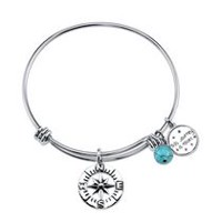 Love This Life Journey Is Yours Bracelet