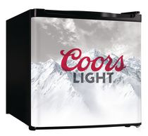 Réfrigérateur compact Coors Light Energy Star de Danby, 1,6 pi3