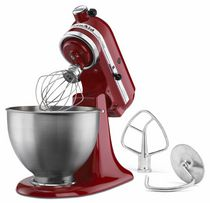 KitchenAid® Ultra Power® Series 4.5-Quart Tilt-Head Stand Mixer