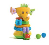 Tiny Love Musical Stack & PlayToys