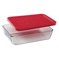Pyrex® Storage Plus™ 3-Cup Rectangular Storage