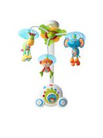 Tiny Love Soothe N Groove MobileToys