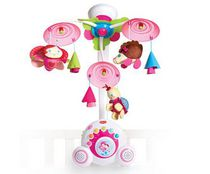 Tiny Princess Soothe N Groove MobileToys
