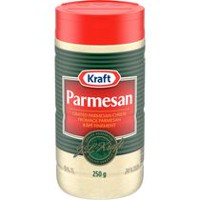 Kraft 100% Parmesan Grated Cheese