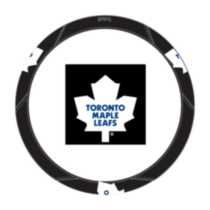 NHL Steering Wheel Cover Toronto Maple Leafs