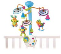 Tiny Love Classic Development Mobile Toys