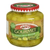 Bick's® Tangy Dill Relish