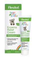 Flexitol Happy Little Bodies Eczema Relief Cream