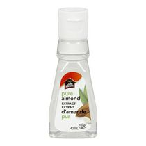 Pure Almond Extract, 43 mL