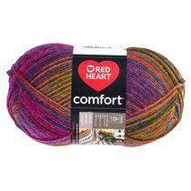 Red Heart Comfort Yarn (340 g/12 oz), Argyle Print