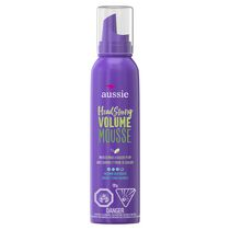 Aussie Aussome Volume Styling Hair Mousse