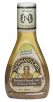 Newman's Own Parm & Roasted Garlic Dressing
