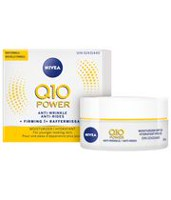 Nivea Q10 Plus Anti-Wrinkle Day Cream - SPF 30