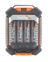 EnerPlex Jumpr Quad Portable Battery Charger