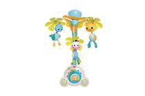 Tiny Love Soothe N Groove Mobile Safari Baby Toy