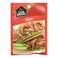 Club House Taco Seasoning Mix