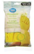 Great Value Household Latex Gloves