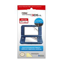 Hori New 3DS XL Screen Protective Filter