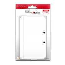 Hori New 3DS XL Duraflexi Protector in Clear