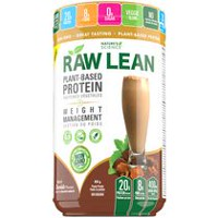 Nature's Science RAW Lean Natural Chocolate Shake