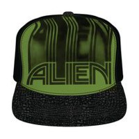 Alien Men's  6-Panel Cap